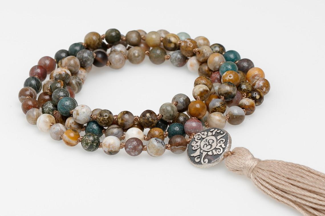 Ocean Jaspis Exclusive Collection