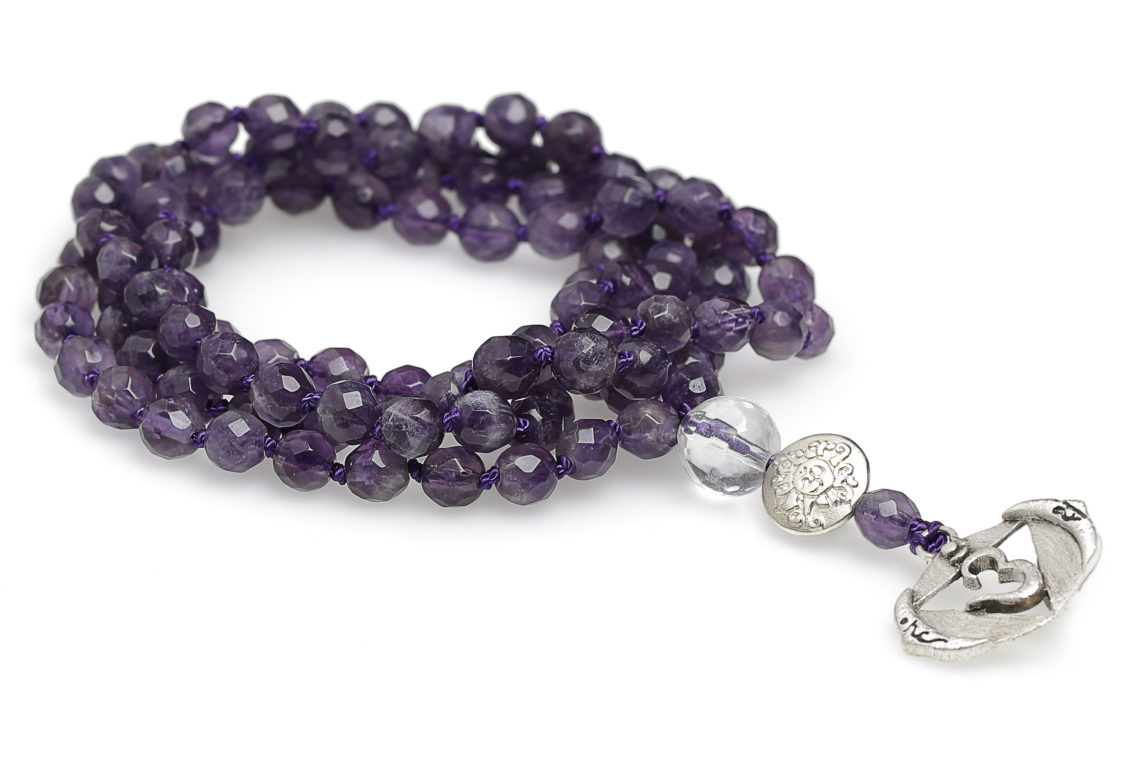 Amethyst Chakra Collection