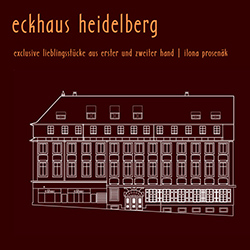 Eckhaus Heidelberg Logo