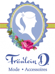 Fraeulein D. Logo