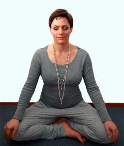 Gaby Meditation