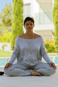 Yoga Kette Gaby