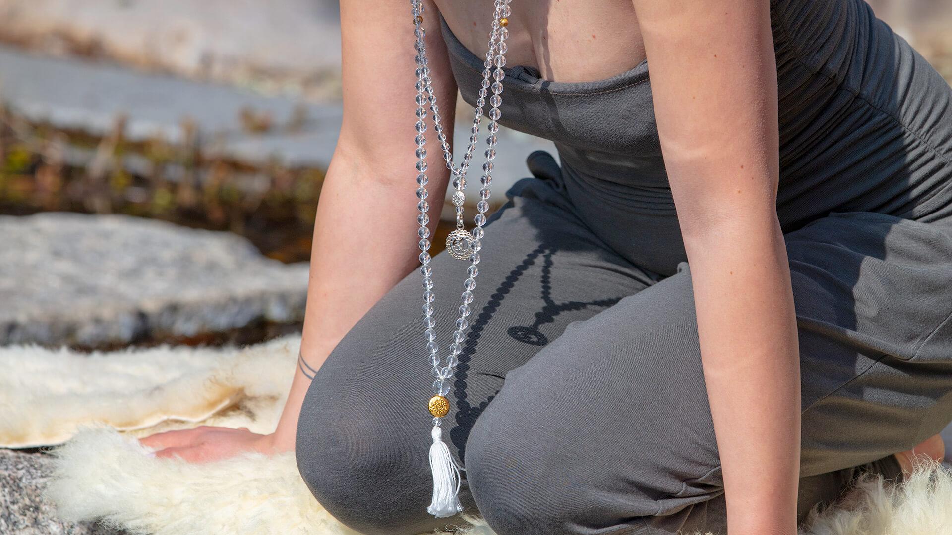 Chakra Yogakette