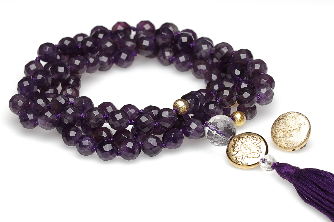 Amethyst Guru Collection