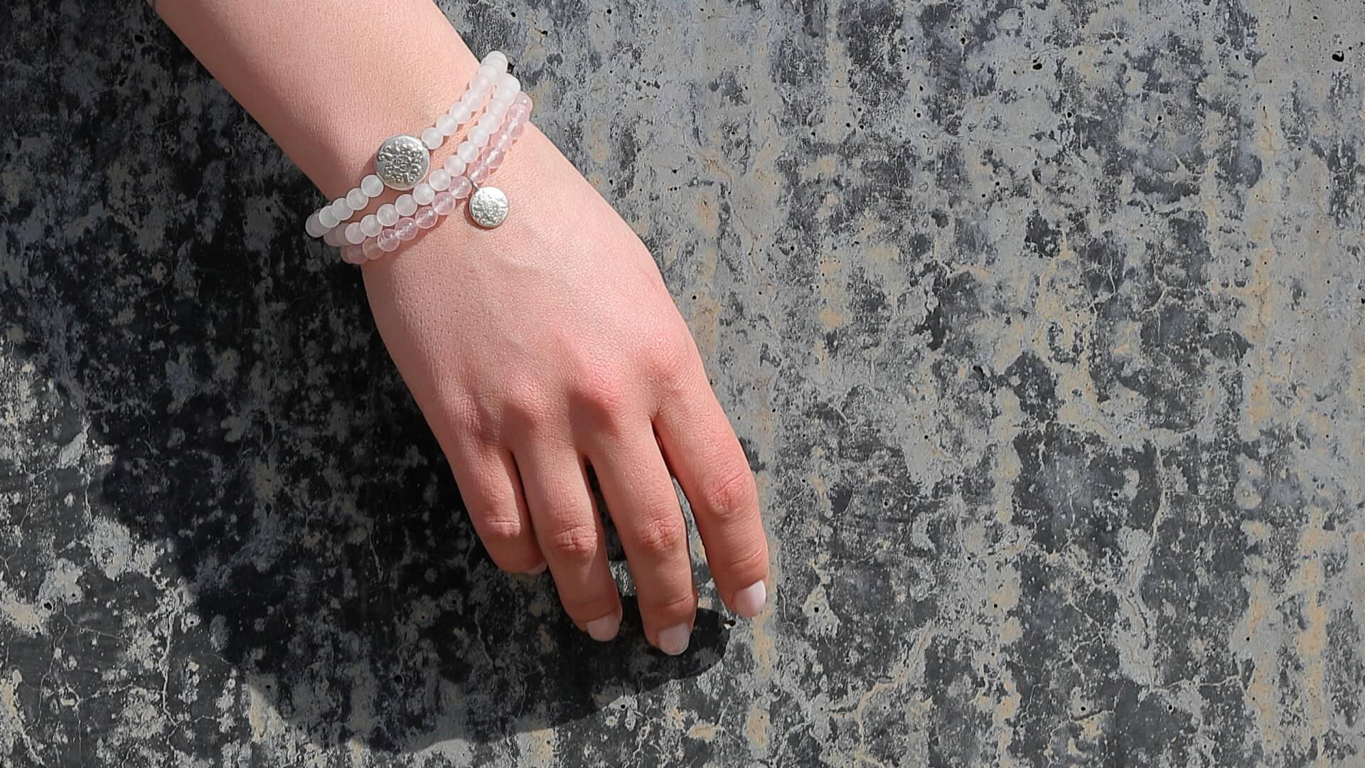 Yogaschmuck Armbänder Malawelt