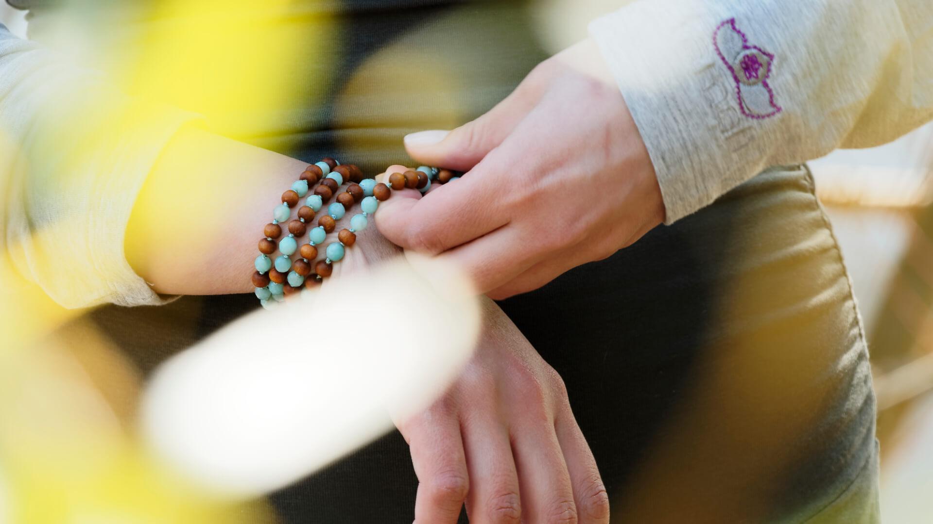 Mala kaufen | Shop Malawelt: Meditationsketten, Unikate