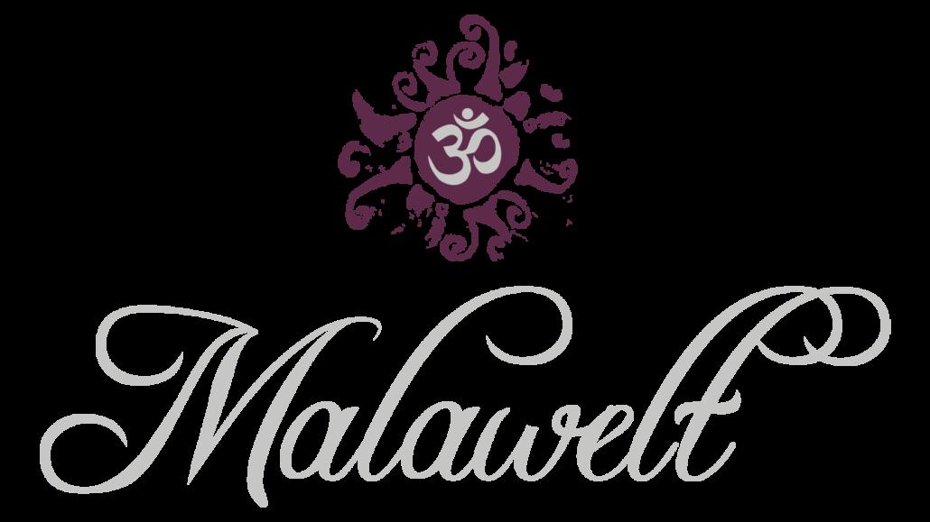 Malawelt Sonne Logo